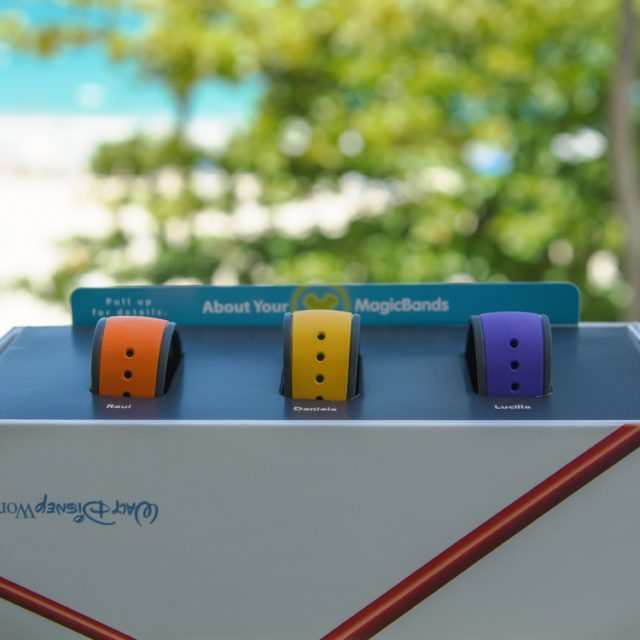 New Eco-Friendly Design of Disney MagicBand Boxes on the Way
